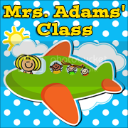 Mrs Adams
