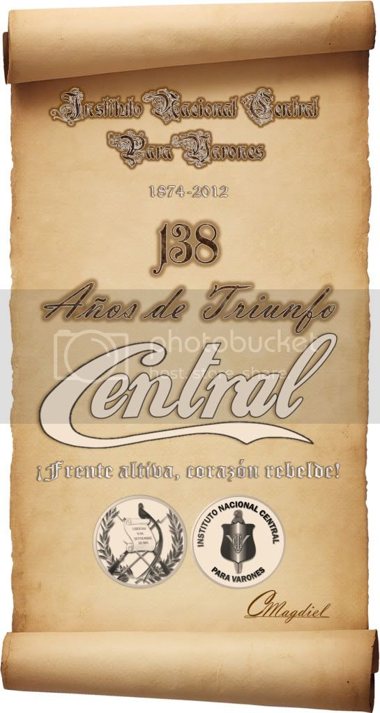 BIENVENIDO! .::INSTITUTO NACIONAL CENTRAL PARA VARONES::.
