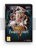 Pandora&#8217;s Tower European Box-Art