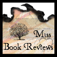 Miss Book Reviews Button